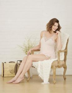 Love Letters Cami Set SALE $84 (was $140)