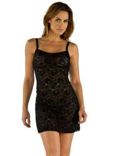 Never Say Never Foxie Chemise $110